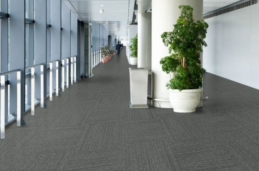 Pentz Visionary Carpet Tiles - Inventive