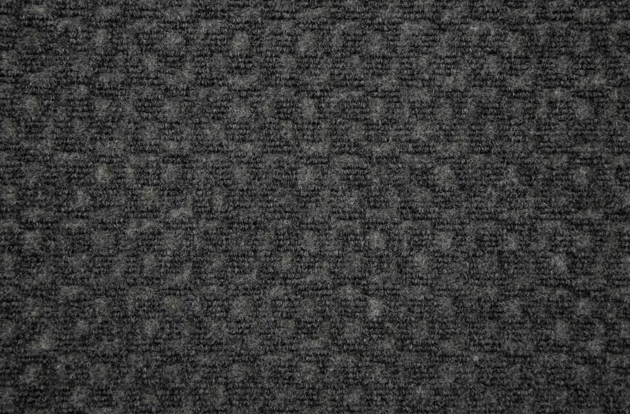 Melrose carpet tile - Seconds - Graphite
