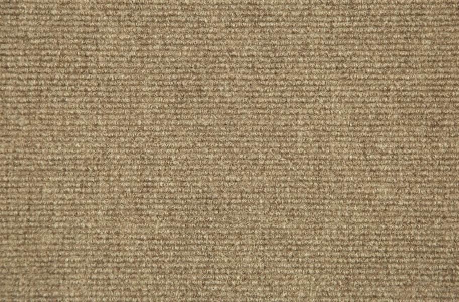 Borderline Carpet Tile - Seconds - Taupe