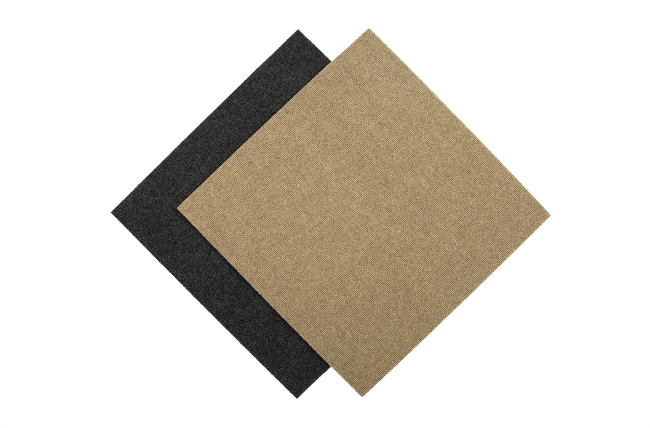 Borderline Carpet Tile - Seconds