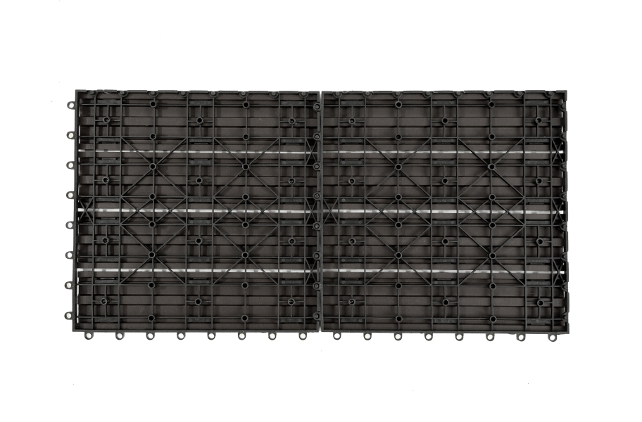 Century Outdoor Deck Tile Remnant (10 tiles/case)