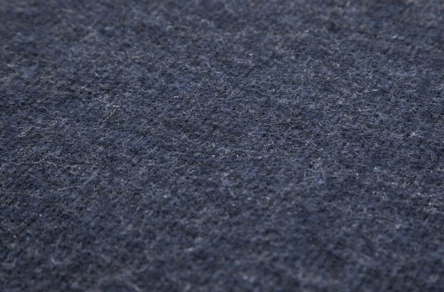 Oceanside Outdoor Carpet - Backing Texture Close Up