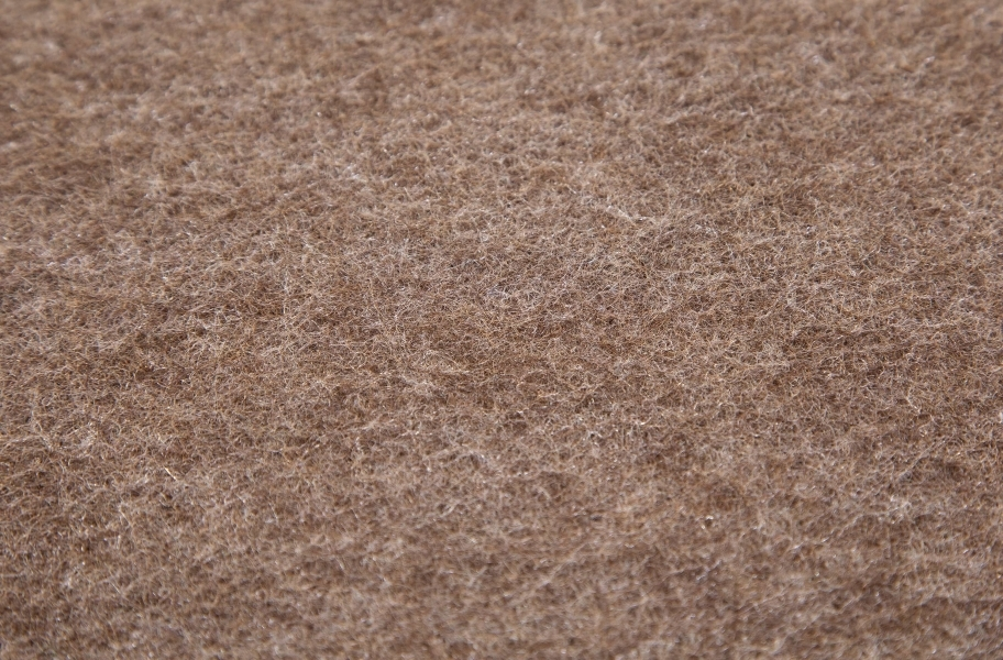 Lakeshore Outdoor Carpet - Backing Texture Close Up
