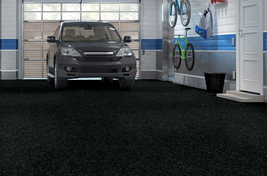 Lakeshore Outdoor Carpet - Black