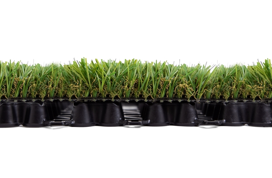 Airdrain Turf Drainage Tile (Case of 114 tiles)