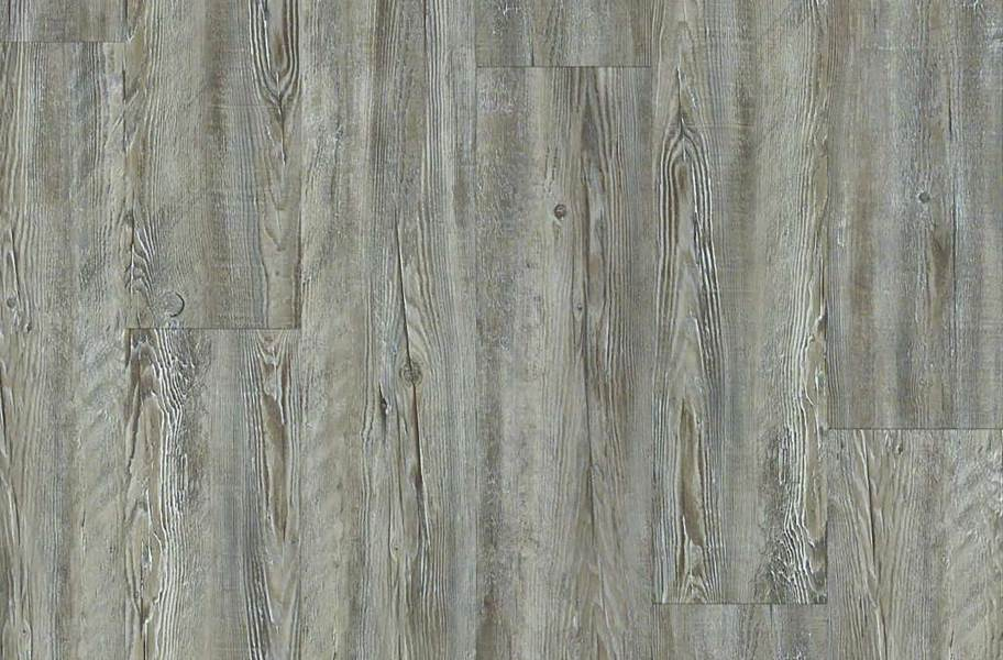 Shaw Impact Plus Rigid Core - Weathered Barnboard