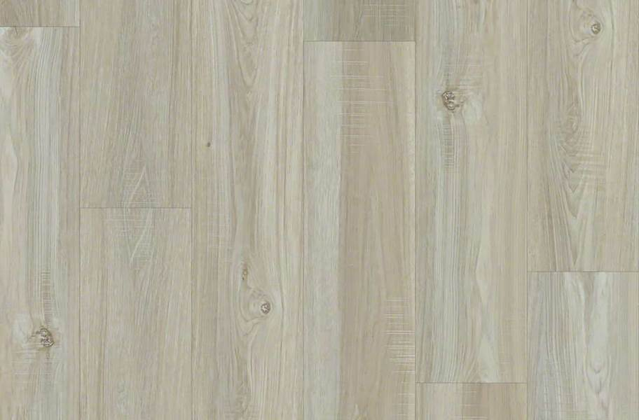 Shaw Impact Plus Rigid Core - Washed Oak Plus