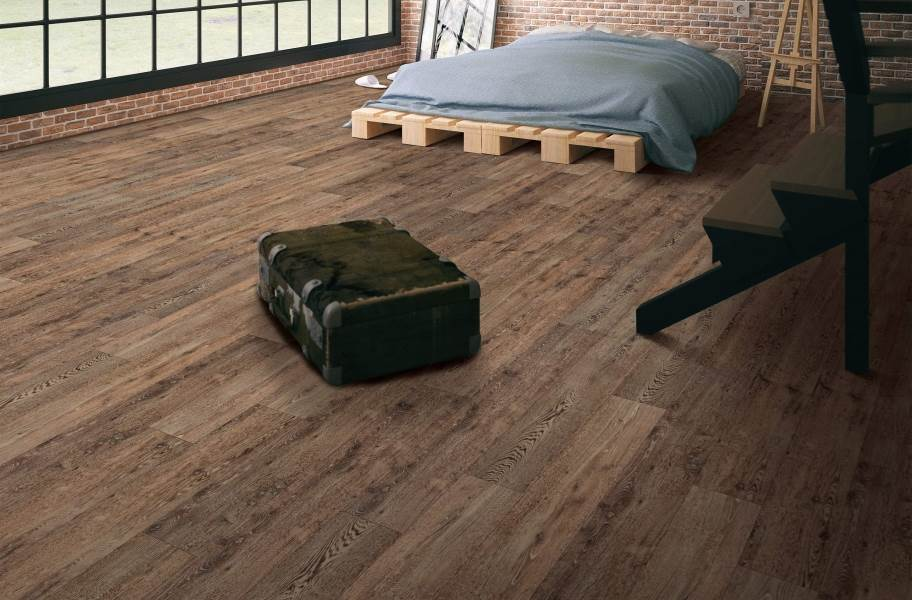 COREtec Pro Plus XL Enhanced Rigidcore Planks - Sydney Oak