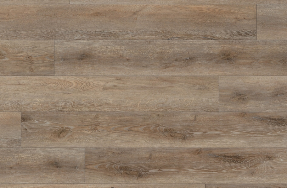 COREtec Pro Plus XL Enhanced Rigidcore Planks - Suva Oak