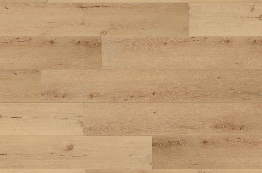 COREtec Pro Plus XL Enhanced Rigidcore Planks - Cairo Oak