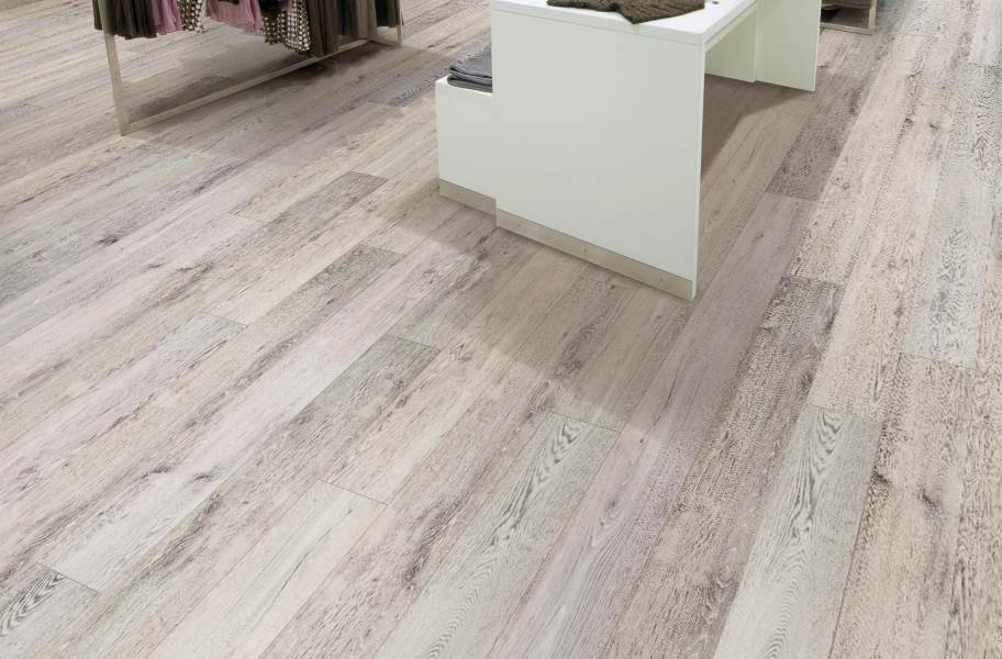 COREtec Pro Plus XL Enhanced Rigidcore Planks - Bombay Oak