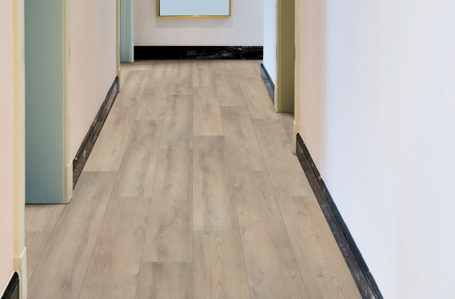 "COREtec Pro Plus XL Enhanced 9"" Rigid Core Planks - Jakarta Hickory"