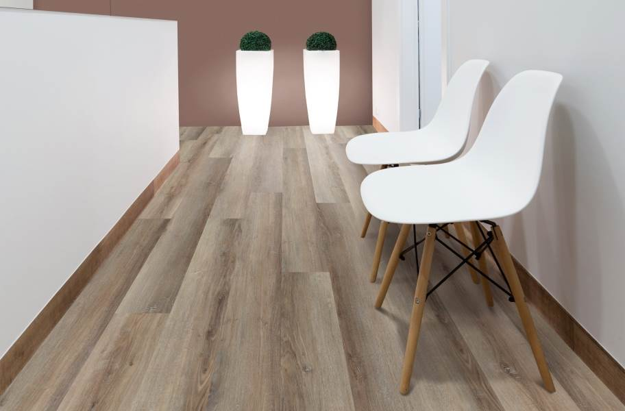 COREtec Pro Plus XL Rigidcore Planks - Wellington Oak