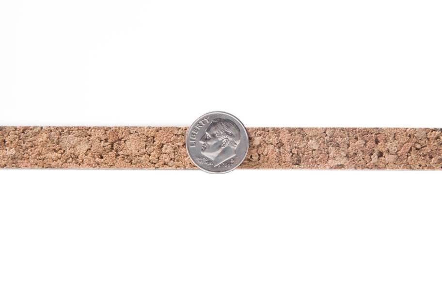 12mm Eco-Cork Sheet Underlayment - Remnants
