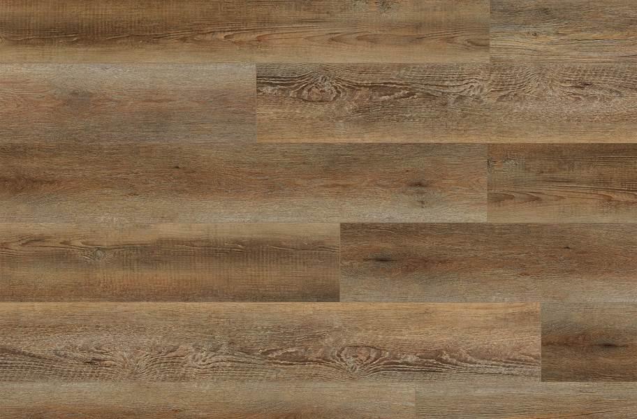 """COREtec Pro Plus HD 7"""" Rigidcore Planks - Paladin Oak"""