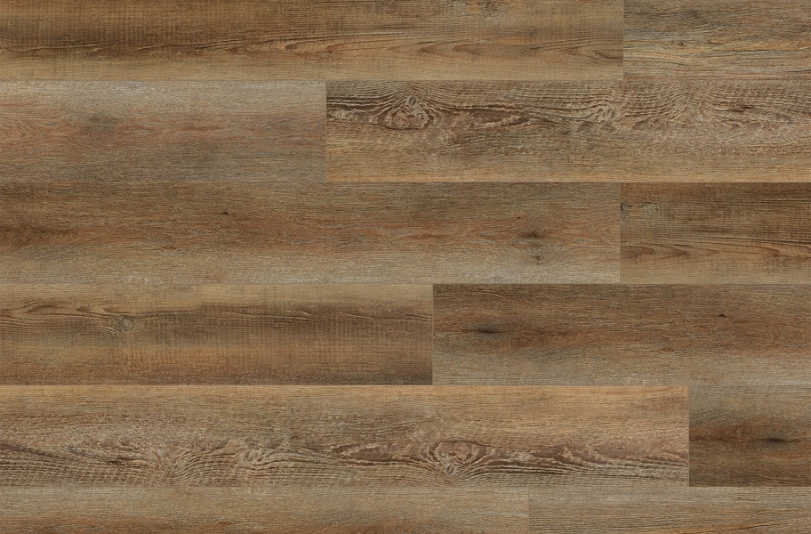 "COREtec Pro Plus HD 7"" Rigid Core Vinyl Planks - Stonewall Pine"