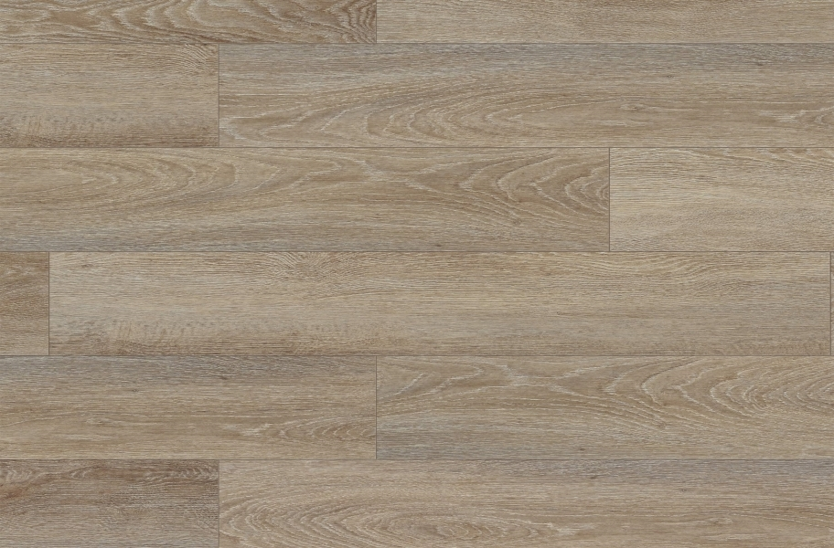 "COREtec Pro Plus HD 7"" Rigid Core Vinyl Planks - Bailey Oak"