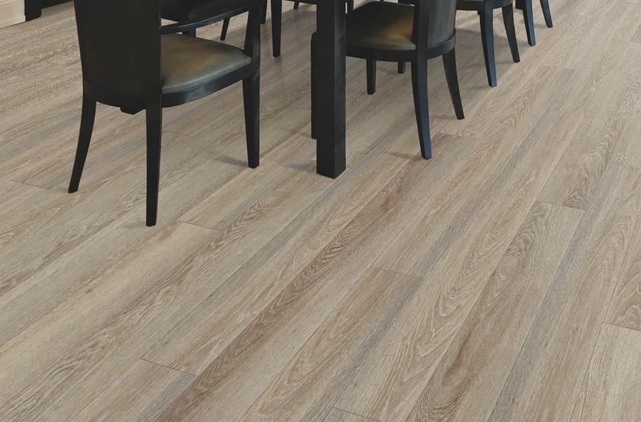 "COREtec Pro Plus HD 7"" Rigid Core Vinyl Planks - Gatehouse Oak"