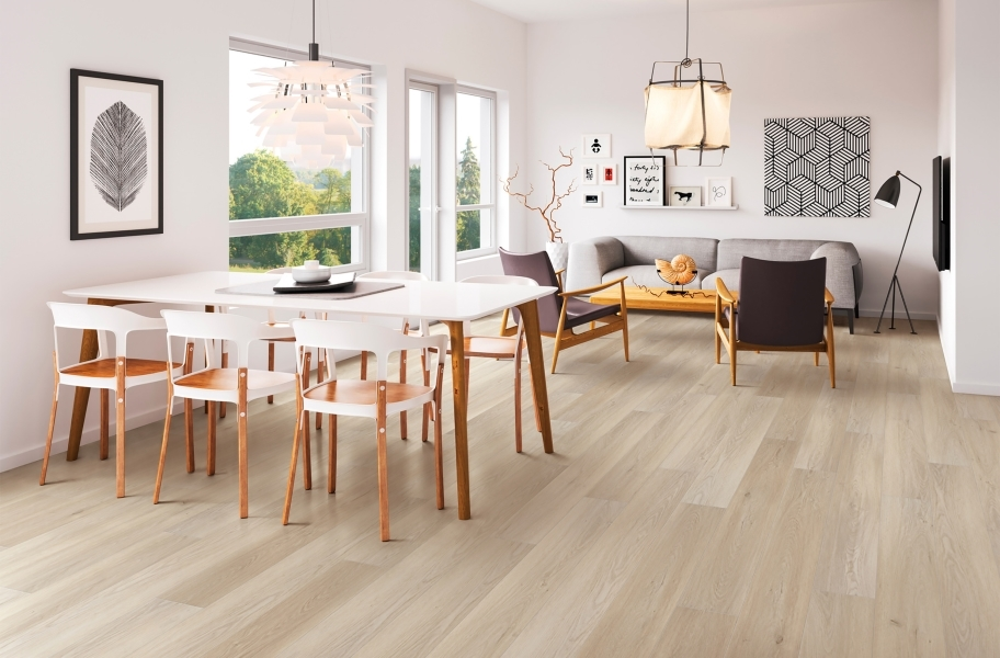 "COREtec Pro Plus HD 9"" Rigid Core Vinyl Planks - Wiltshire Oak"