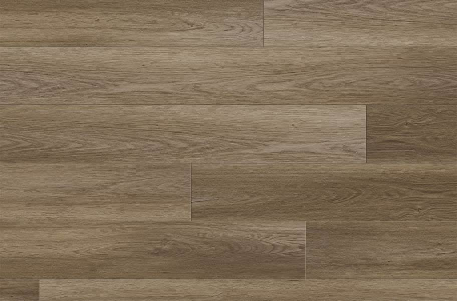 "COREtec Pro Plus HD 9"" Rigid Core Vinyl Planks - Buckingham Oak"