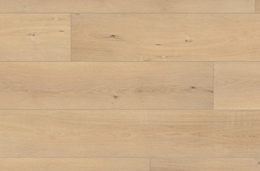 "COREtec Pro Plus HD 9"" Rigid Core Vinyl Planks - Ravenswood Oak"