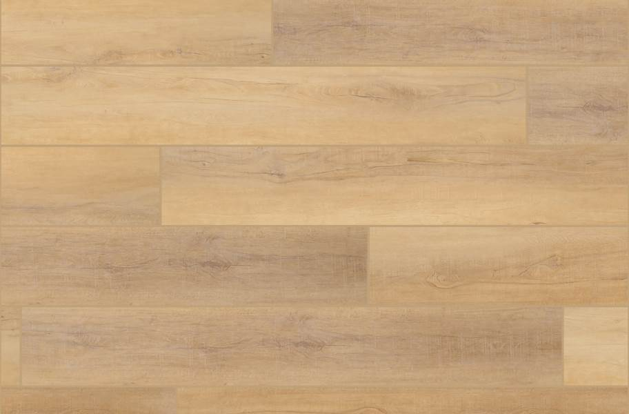 "COREtec Pro Plus HD 9"" Rigid Core Vinyl Planks - Canterbury Elm"