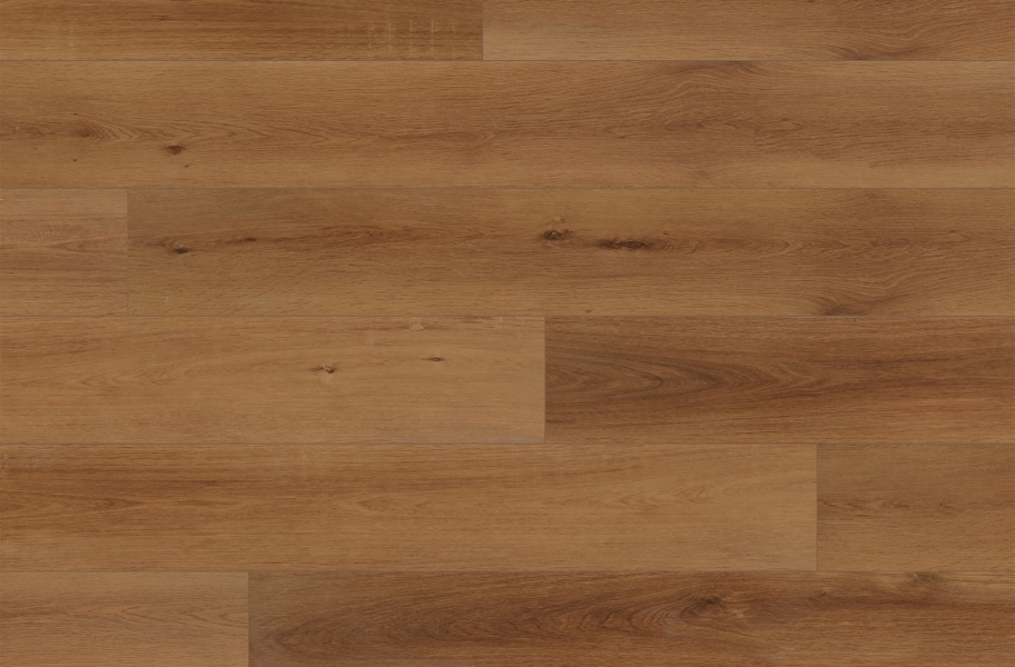 "COREtec Pro Plus HD 9"" Rigid Core Vinyl Planks - Hamphire Oak"