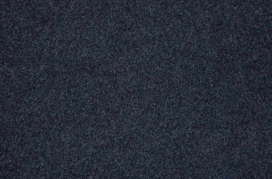 Lakeshore Indoor Outdoor Carpet - Ocean Blue