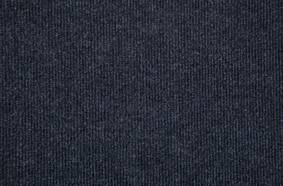 Oceanside Indoor Outdoor Carpet - Ocean Blue