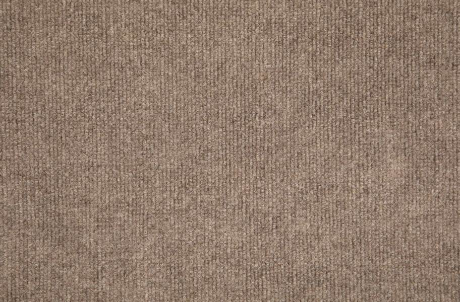 Oceanside Indoor Outdoor Carpet - Taupe
