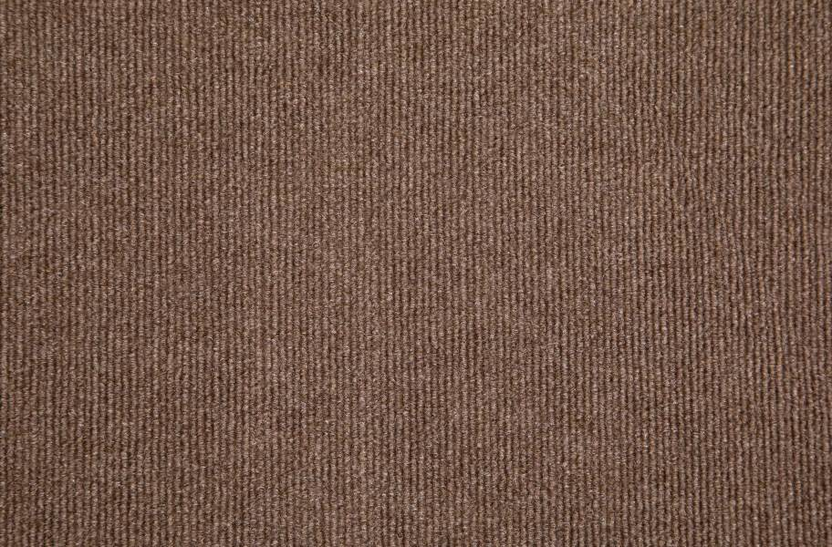 Oceanside Indoor Outdoor Carpet - Espresso