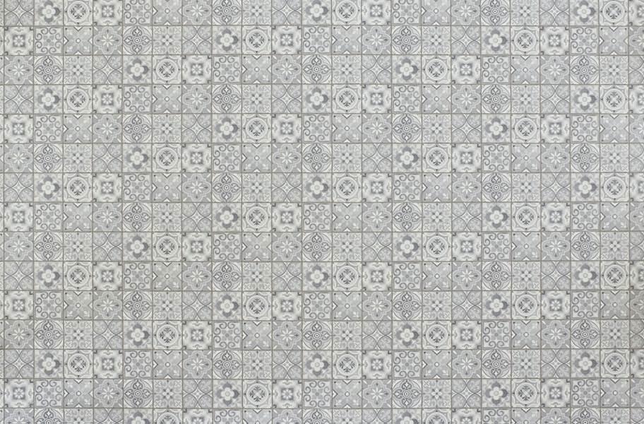 Mannington Revive 12' Luxury Vinyl Sheet - Morocco Salt