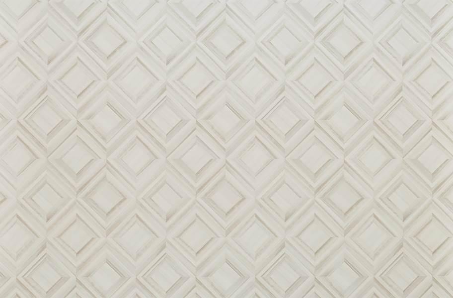 Mannington Revive 12' Luxury Vinyl Sheet - Miramar Mist