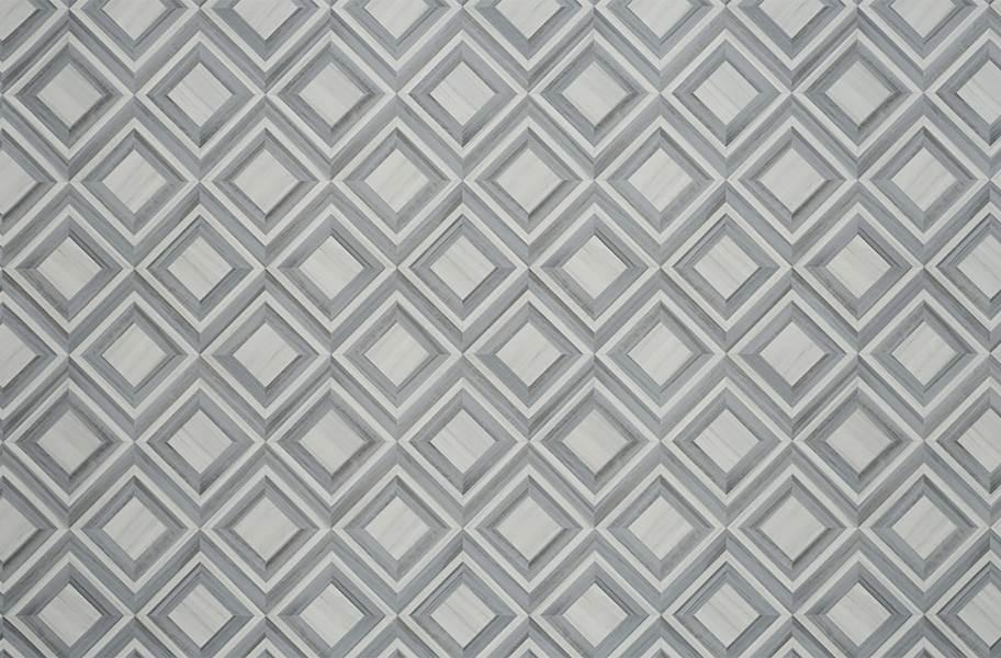 Mannington Revive 12' Luxury Vinyl Sheet - Miramar Fog