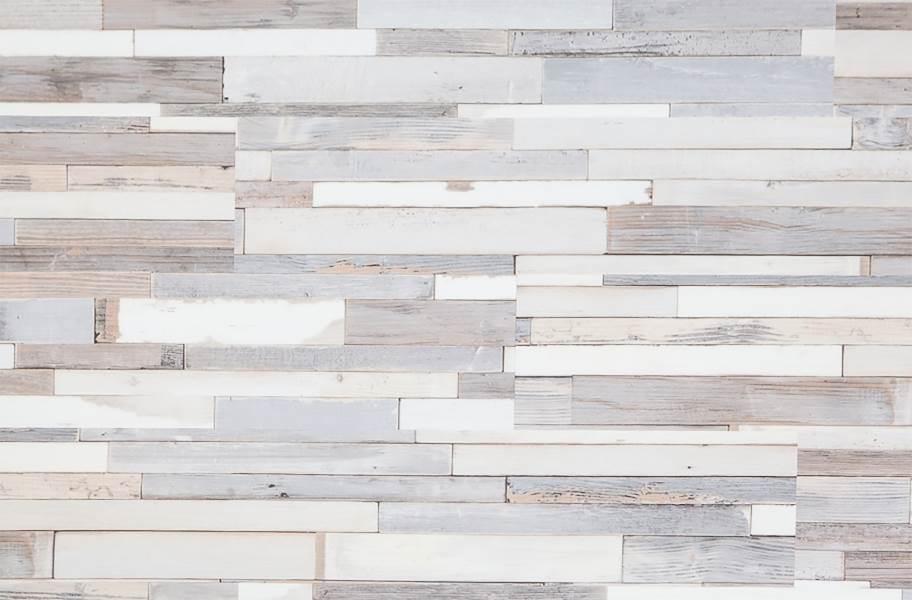 WallGrip Peel & Stick Vinyl Wall Tiles - Serenity Creek