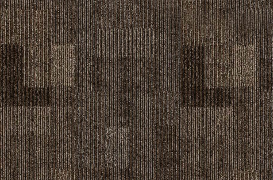 Mohawk Cityscope Carpet Tile - Civitan Trail