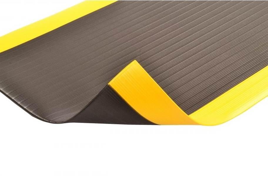 Airug - Black/Yellow