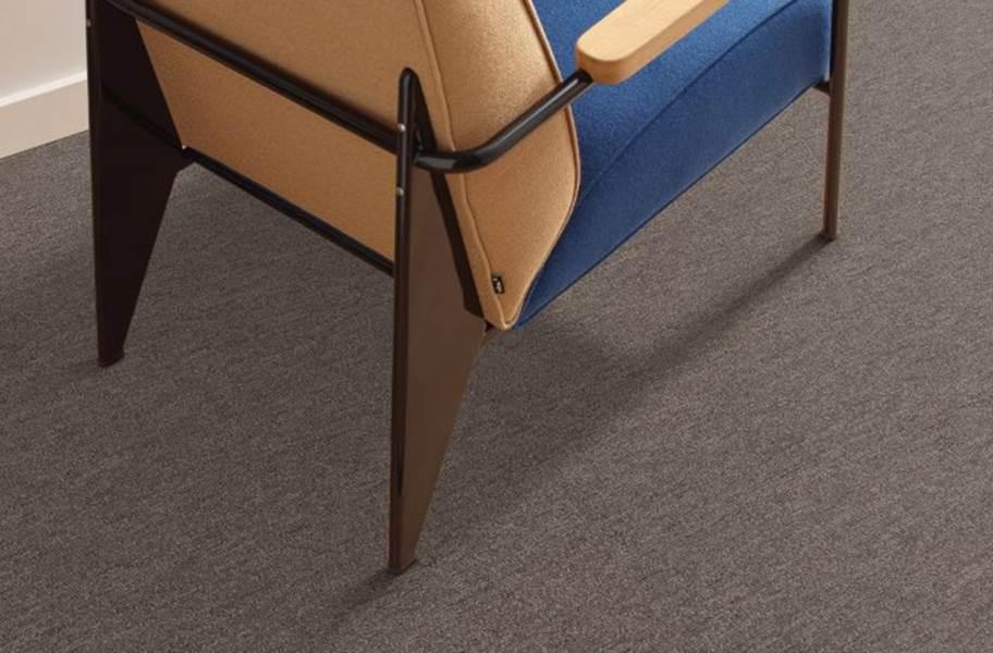 Shaw Profusion Carpet Tile - Piles