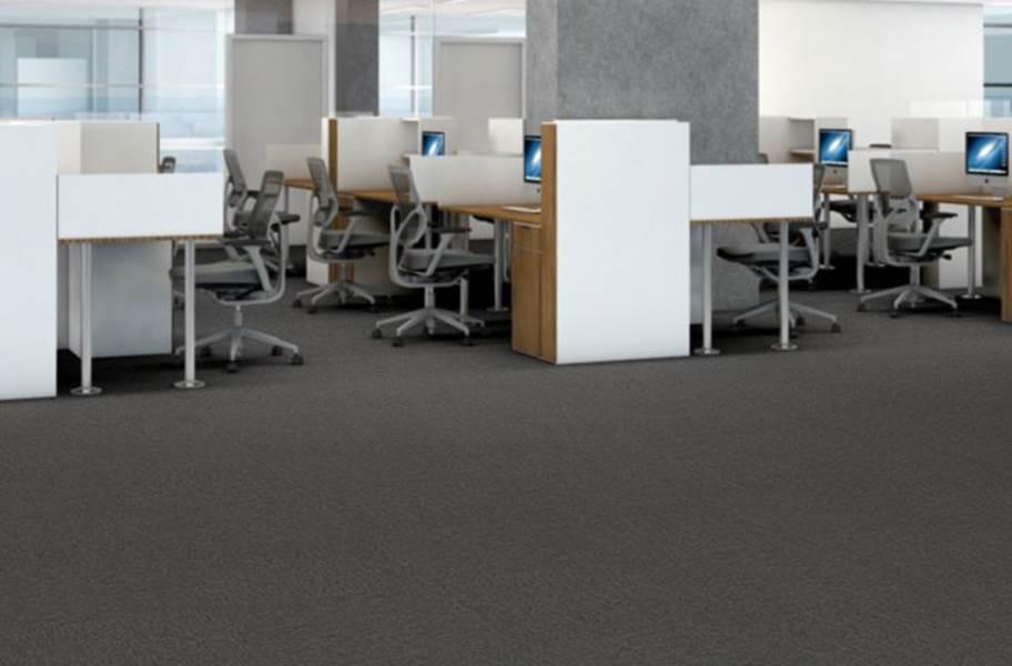 Shaw Profusion Carpet Tile - Tons