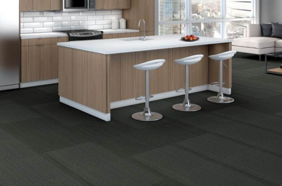 Shaw Practical Carpet Tile - Rational