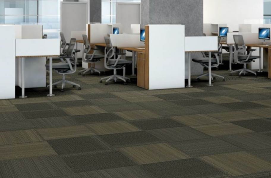 Shaw Practical Carpet Tile - Feasible