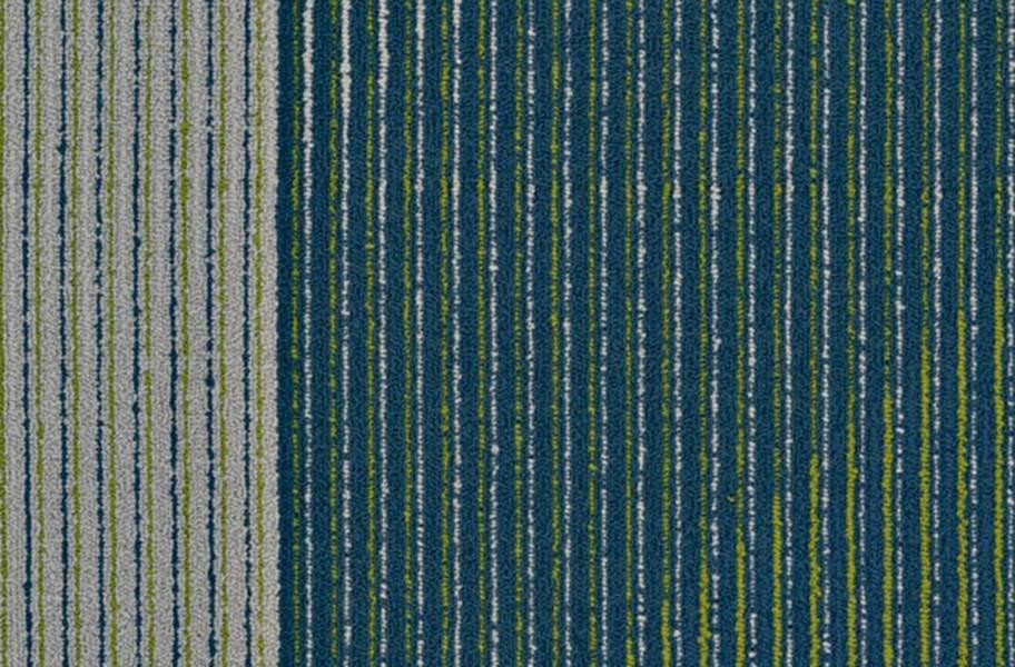 Shaw Block By Block Carpet Tiles - Mutual Friends