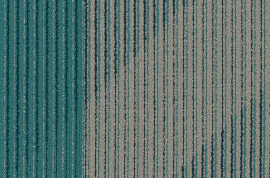 Shaw Block By Block Carpet Tiles - Unteal We Meet