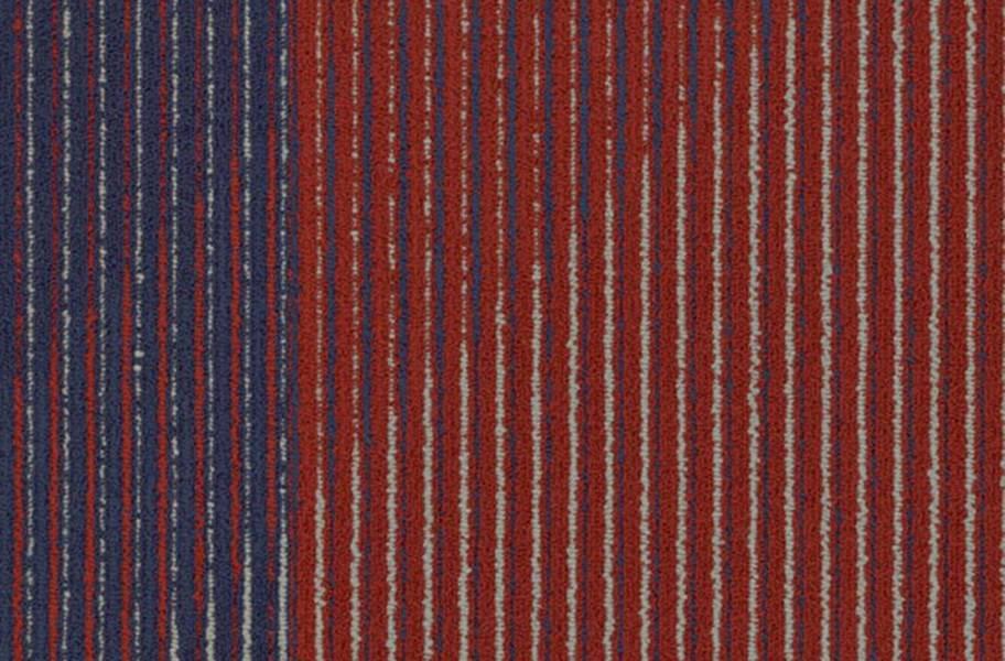 Shaw Block By Block Carpet Tiles - Break the Rules