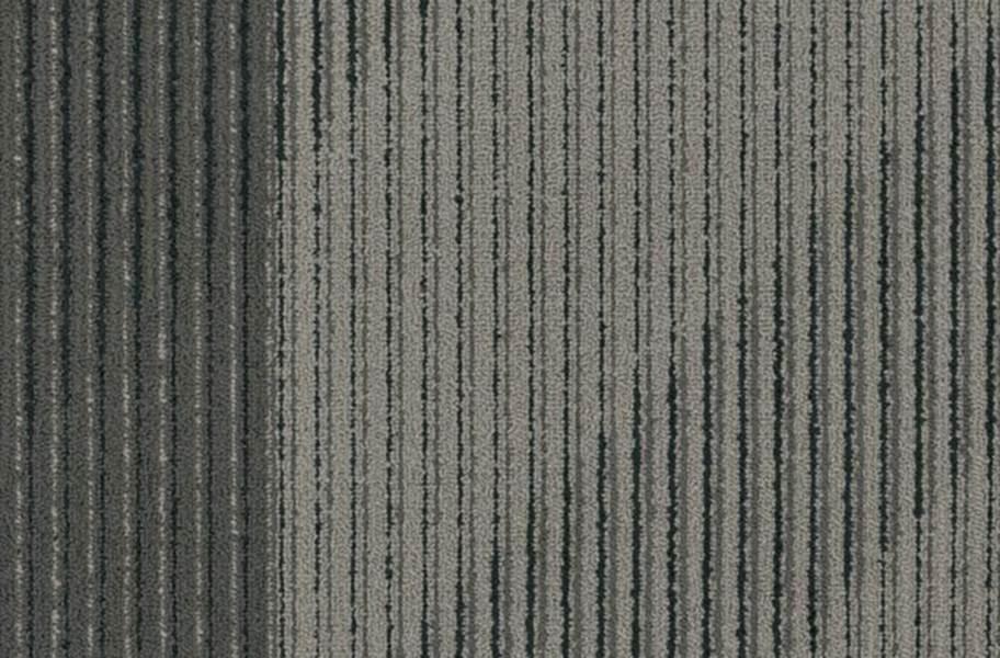 Shaw Block By Block Carpet Tiles - Grey Matter