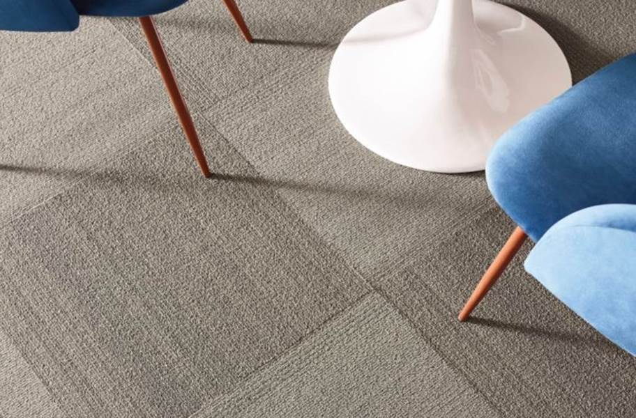 Shaw Practical Carpet Tile - Systematic