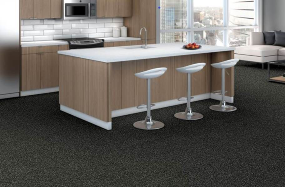 Shaw Knot It Carpet Tile - Braid