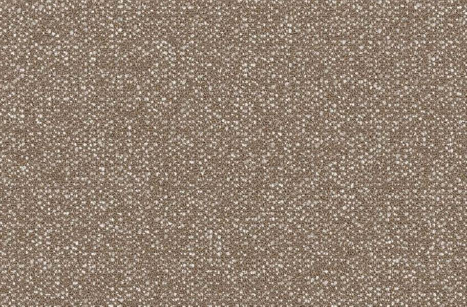 Shaw Knot It Carpet Tile - Strand