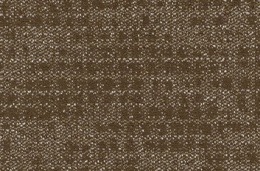 Shaw Weave It Carpet Tile - Thread