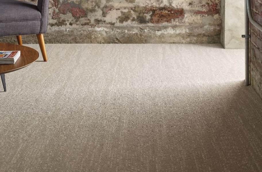 Shaw String It Carpet Tile - Cord
